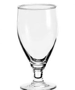 Custom Glassware BDS Cervoise Glass